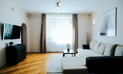 Budapest II. kerület, Rózsadomb